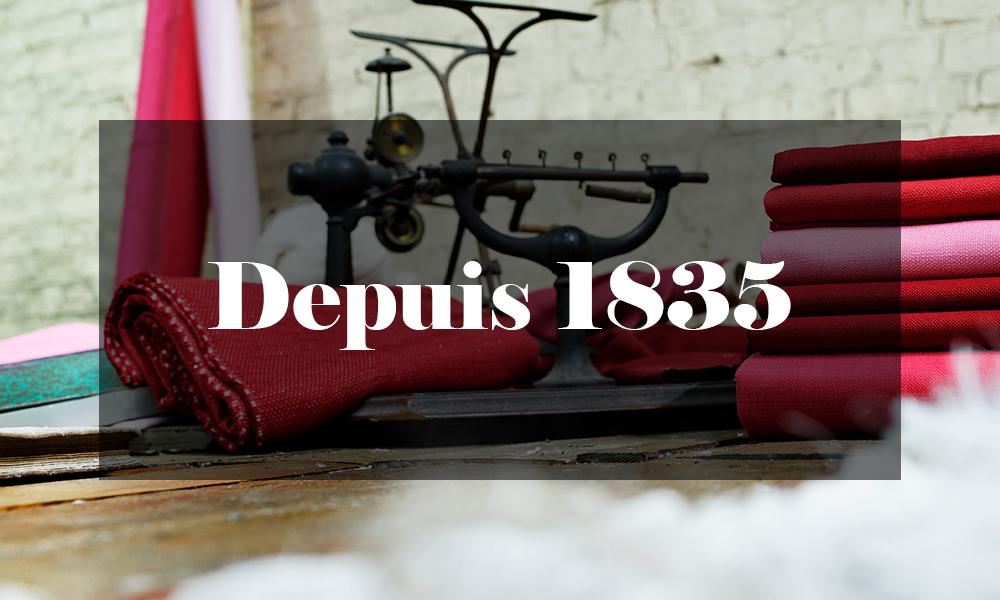 Lemaitre Demeestere 1835