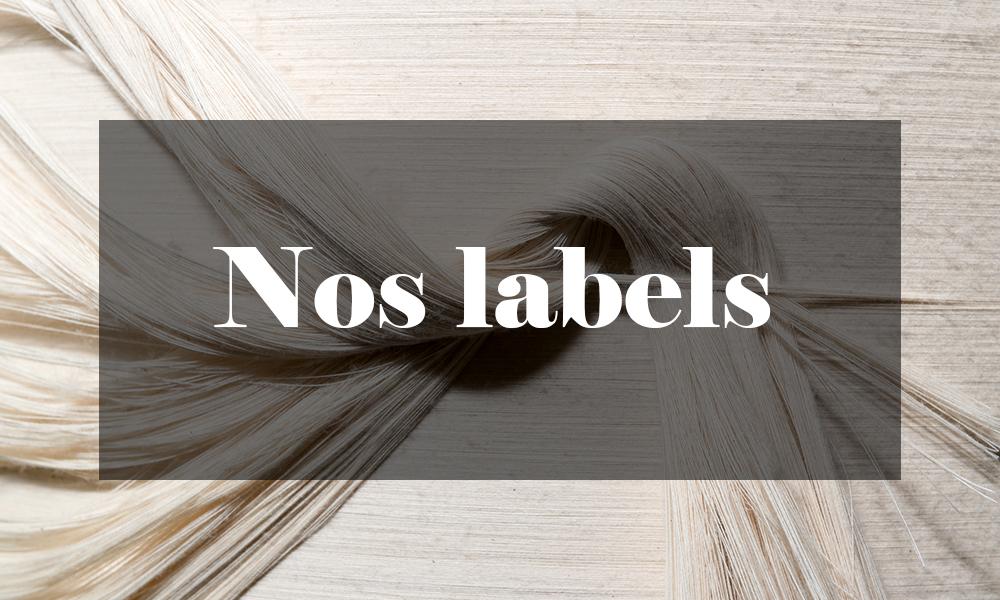 Lemaitre Demeestere nos labels