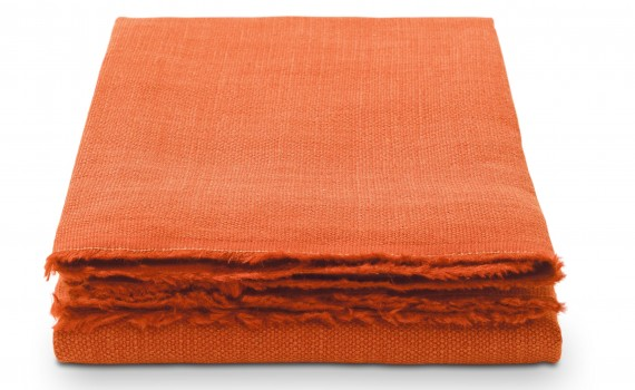 Venise vintage orange lemaitre demeestere