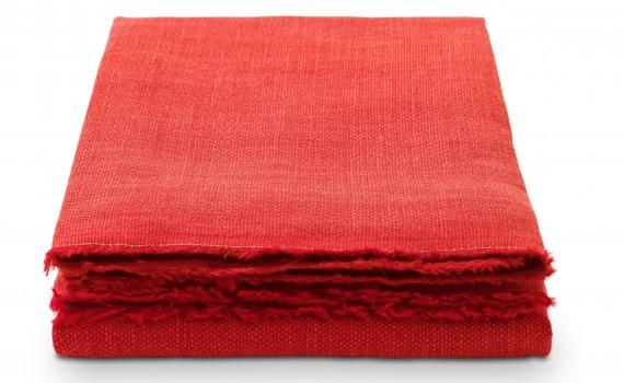 Venise Vintage Rouge cerise lemaitre demeestere